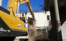 IKMT, operacion në qytetin e Durrësit