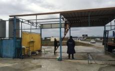 IKMT operacion  në segmentin Kashar-Durrës