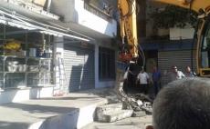 IKMT nis njё operacion nё qytetin e Librazhdit