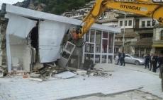 IKMT nis njё operacion nё qytetin Beratit