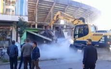 IKMT, operacion në qytetin e Shkodrës
