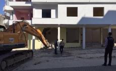 IKMT prish objektin 3 katësh në Lushnje