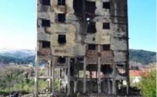 IKMT shpërthim i kontrolluar në Pukë 20/04/2017