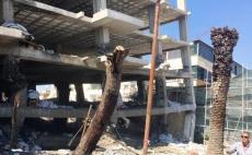 IKMT shpërthen në Vlorë objektin 5 katësh 01/04/2017