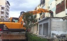 IKMT mbyll operacionin në qytetin e Vlorës