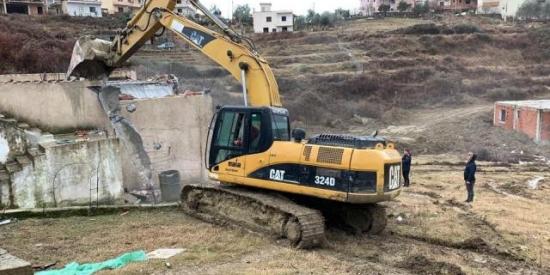 IKMT aksion në Farkë në lotin II 14/01/2019