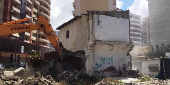 IKMT operacion në Vlorë  08/05/2017